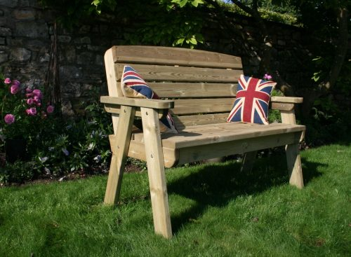 Garden Bench's & Picnic tables