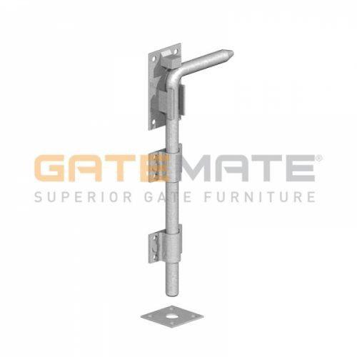 Gatemate Garage Door Bolt