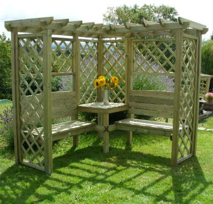Garden Structures Archives Charltons Timberstore