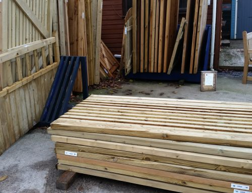 Clearance Side Gates only £30!