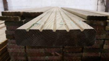 Standard Decking Profile