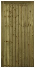 Country-Wooden-Side-Gate