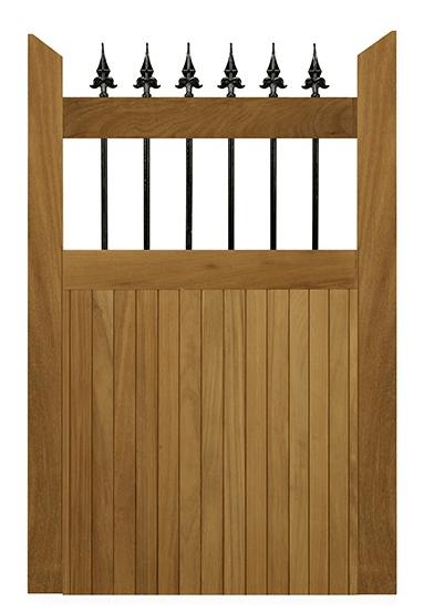 Hemington Side Gate