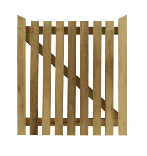 Wicket-side-gate
