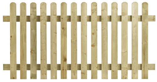 Henley Picket Fencing