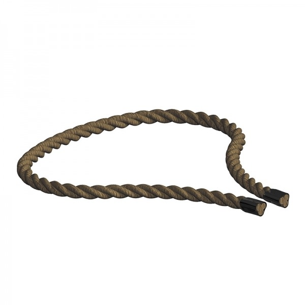 Rope and accessories
