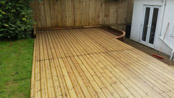Anti slip decking 2