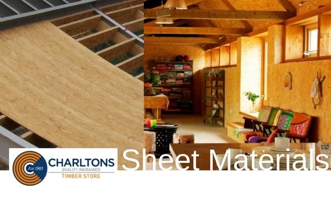 Sheet Materials