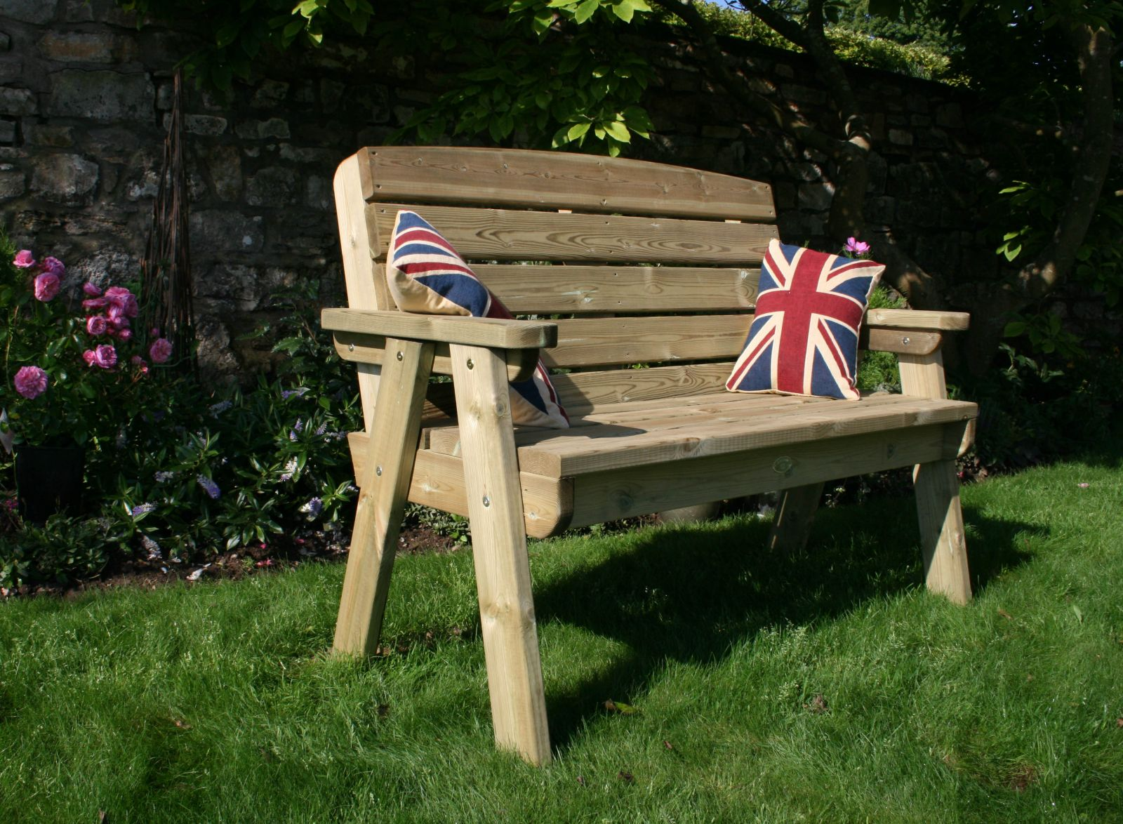 Garden Bench's & Picnic tables