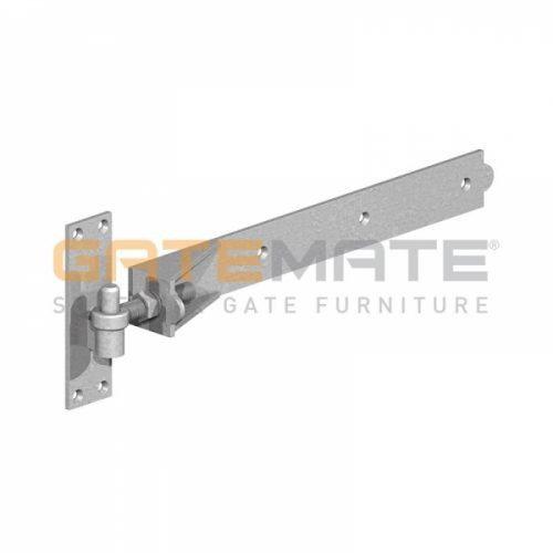 Gatemate Adjustable Bands and Hooks on Plates