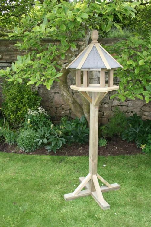 Bird Tables Archives Charltons Timberstore