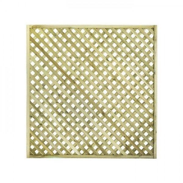 Elite Square lattice trellis