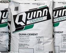 Quinn-Cement