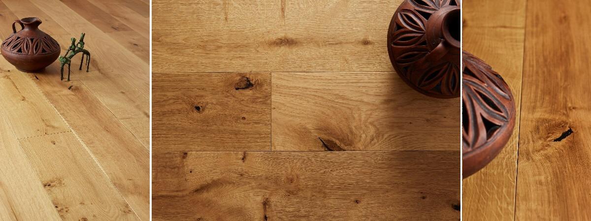 14mm Engineered Oak Flooring