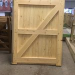 MANS NORF 4ft6x6 (cleargate) (2)