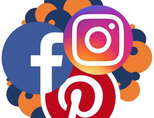 Social Media Launch!