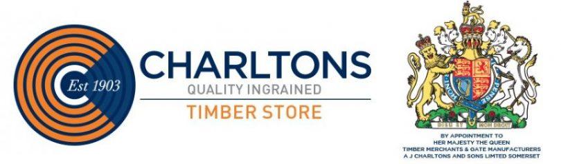 Charltons Timberstore Logo