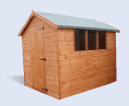 Sheds, Storage, Kennels, Summerhouses & Playhouses