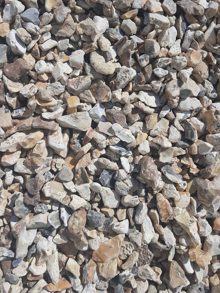 dorset gravel