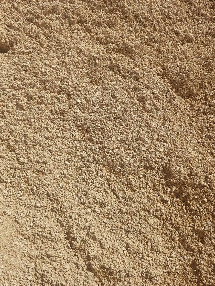 3mm grit