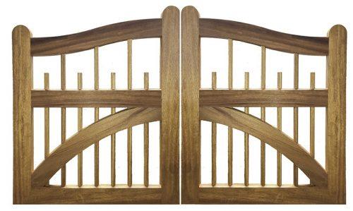 Farleigh Gates