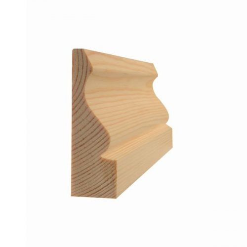Architrave & Skirting