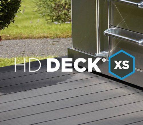 HD XS Deck